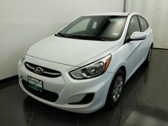 2016 Hyundai Accent SE - 1380041282