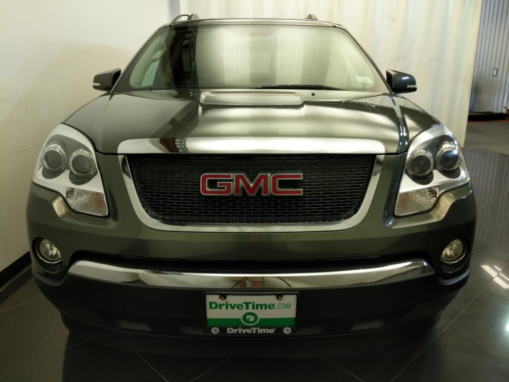 2011 GMC Acadia SLT - 1380041340