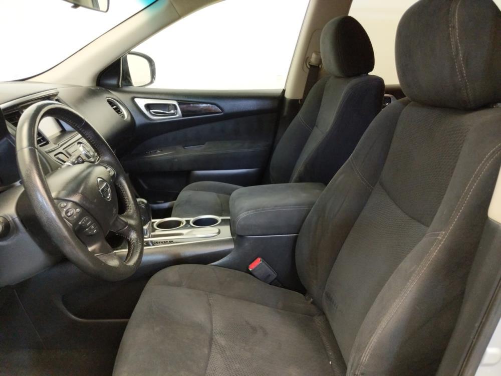 2013 Nissan Pathfinder SV - 1380041360