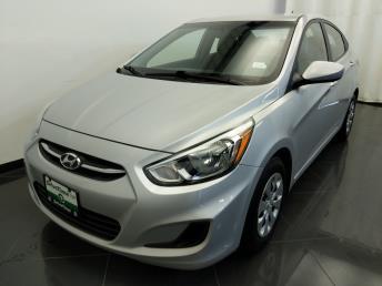 2016 Hyundai Accent SE - 1380041371