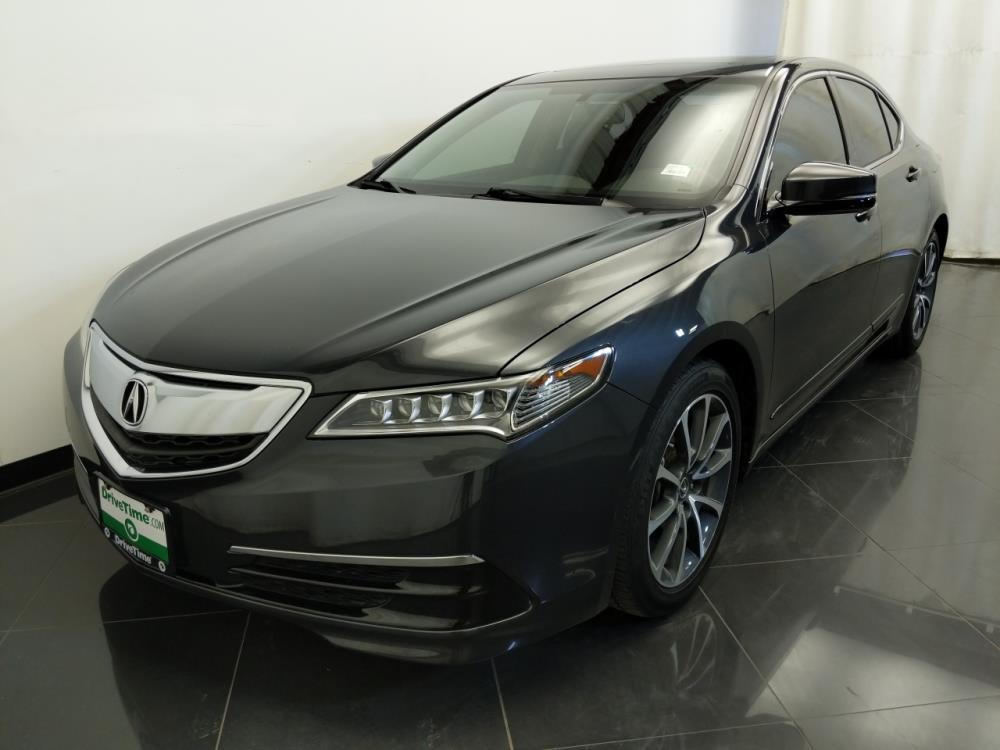 2015 Acura TLX 3.5 - 1380041399