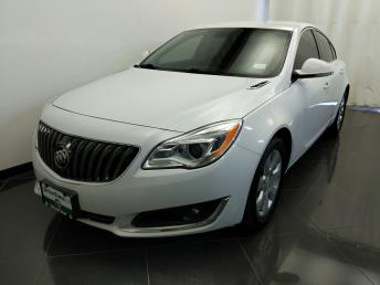 Used 2016 Buick Regal