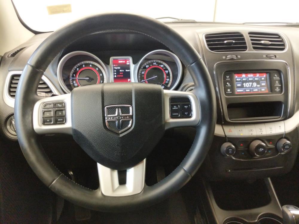 2015 Dodge Journey SXT Plus - 1380041430