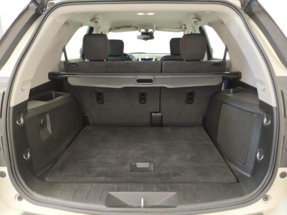 2014 Chevrolet Equinox LS - 1380041460