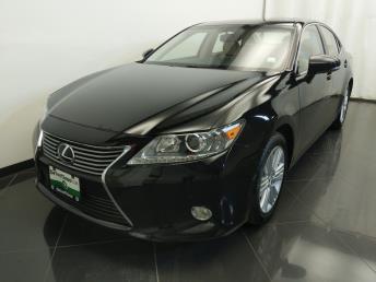 2014 Lexus ES 350  - 1380041468