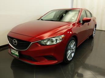 2017 Mazda Mazda6 Touring - 1380041491