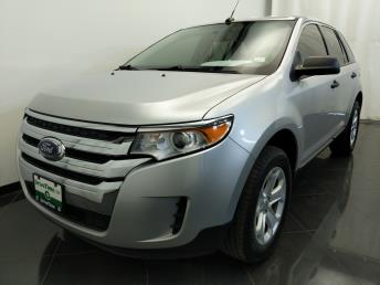 2014 Ford Edge SE - 1380041504