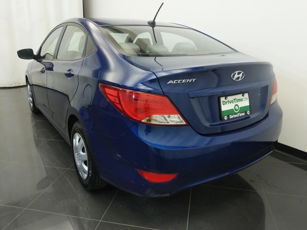 2016 Hyundai Accent SE - 1380041521