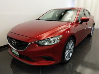 2017 Mazda Mazda6 Touring - 1380041536
