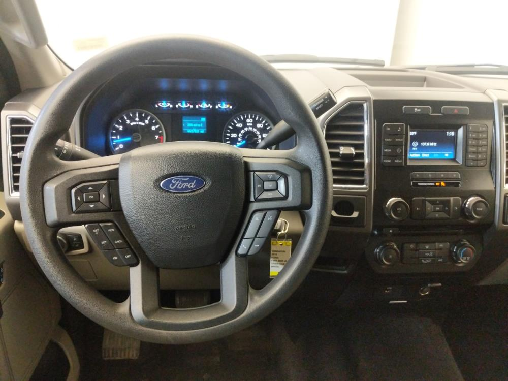 2016 Ford F-150 SuperCrew Cab XLT 5.5 ft - 1380041551