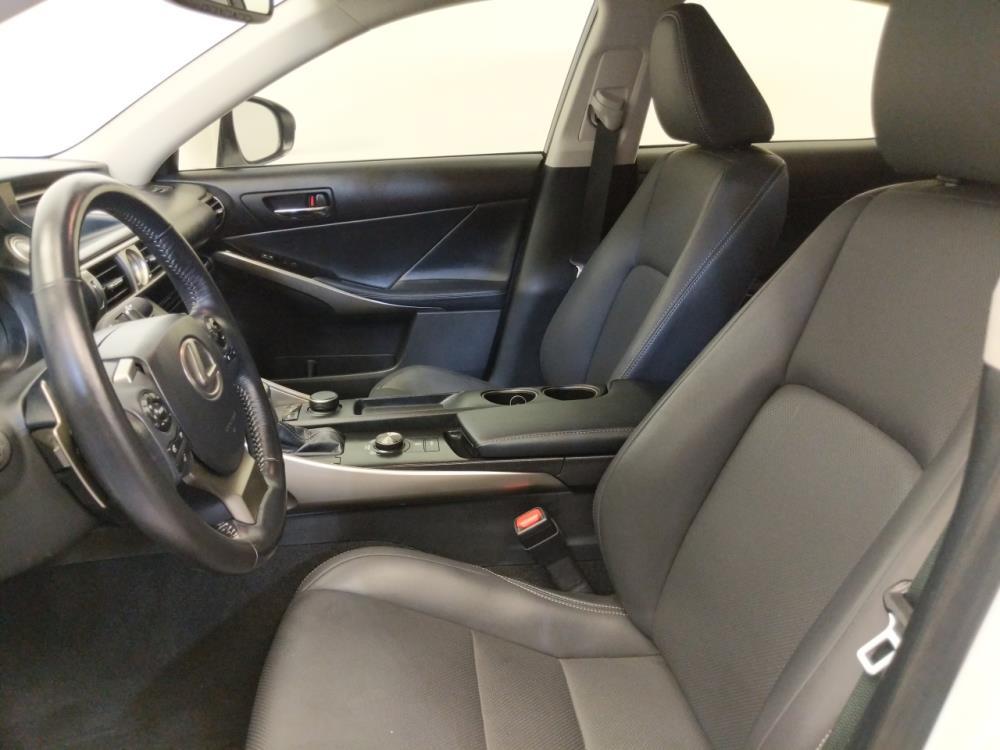 2015 Lexus IS 250  - 1380041556