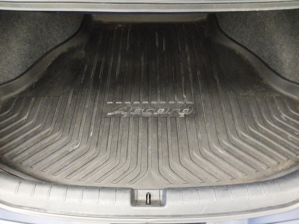 2013 Honda Accord EX - 1380041569