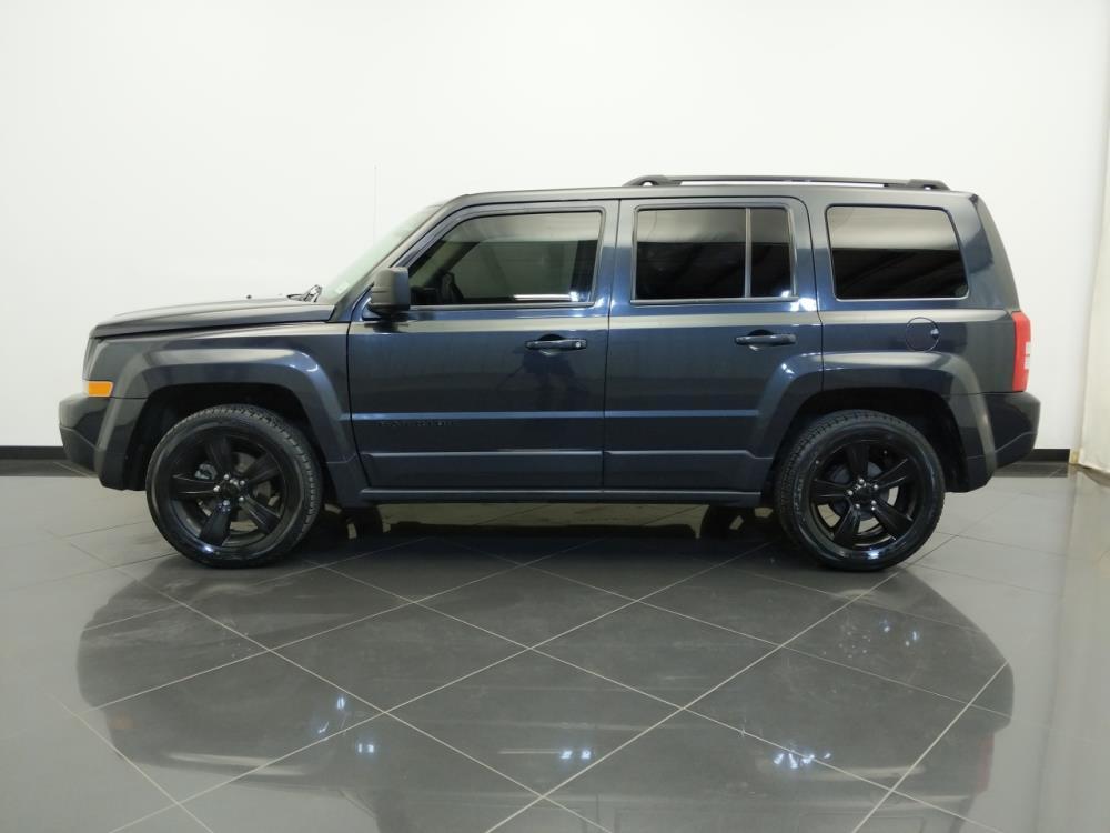 2015 Jeep Patriot Altitude Edition - 1380041574