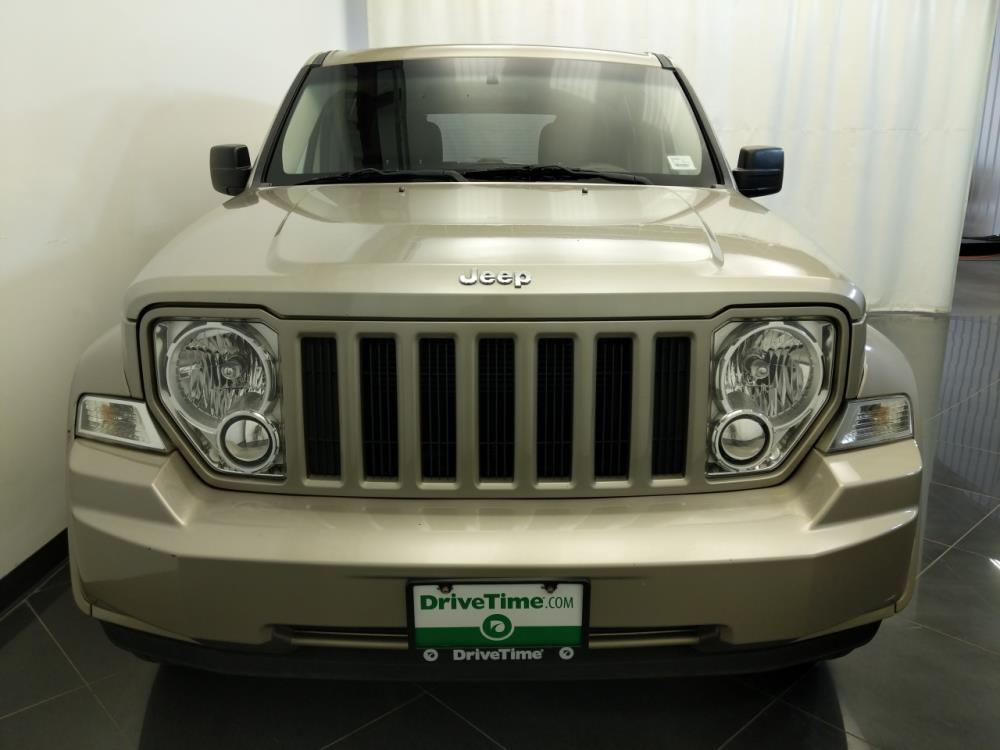 2011 Jeep Liberty Sport - 1380041585