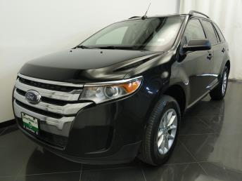 2013 Ford Edge SE - 1380041598