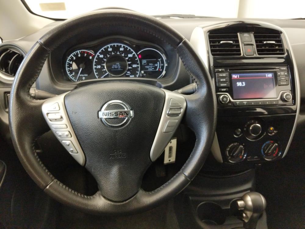 2016 Nissan Versa Note SV - 1380041645