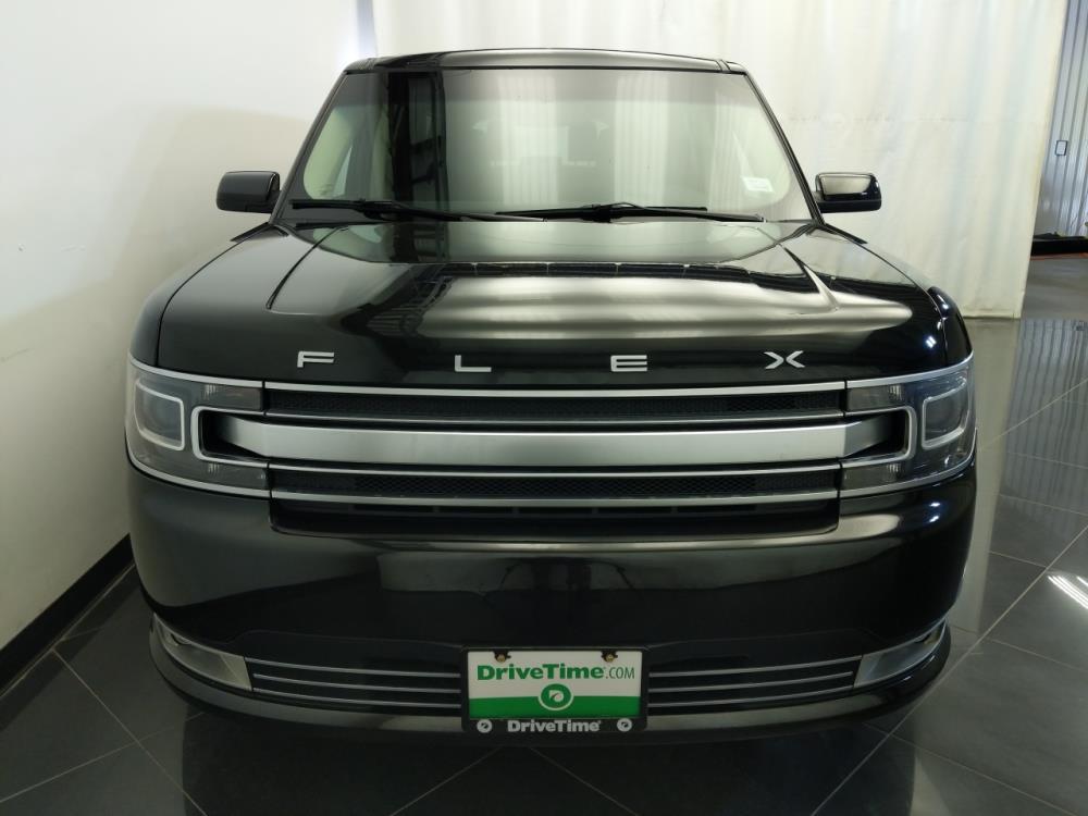 2015 Ford Flex Limited - 1380041649
