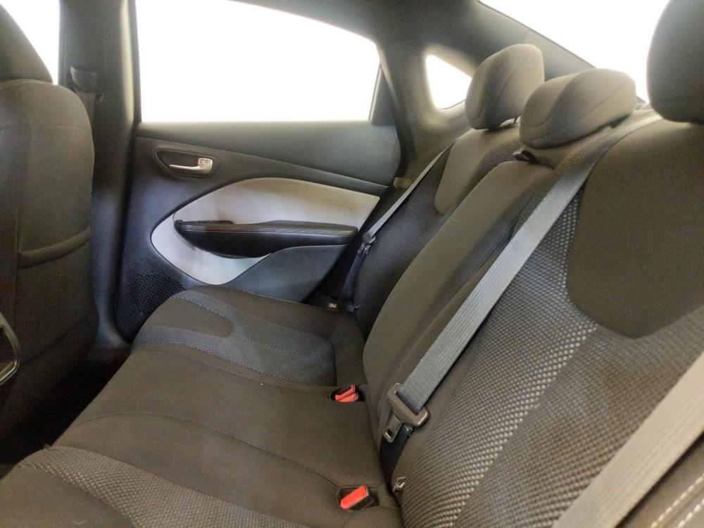 2016 Dodge Dart SXT - 1380041661