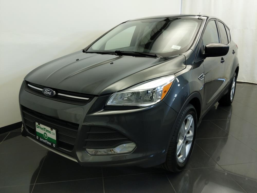 2016 Ford Escape SE - 1380041672