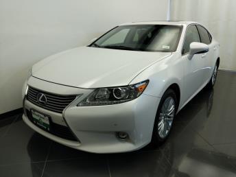 2014 Lexus ES 350  - 1380041681