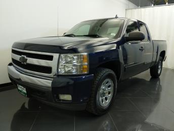 Used 2007 Chevrolet Silverado 1500