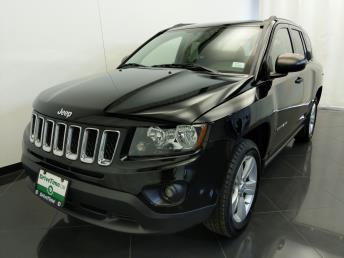 2014 Jeep Compass Sport - 1380041696