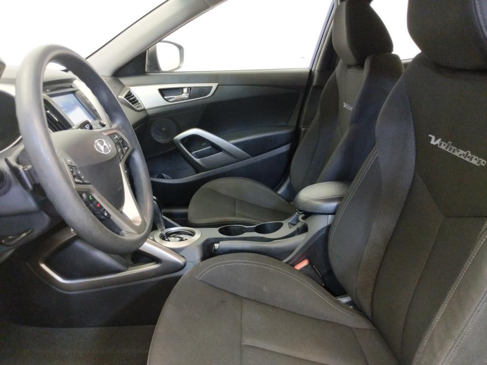 2016 Hyundai Veloster  - 1380041718