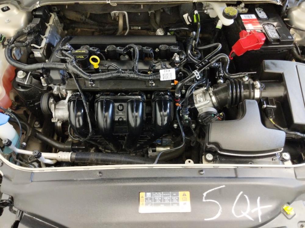 2015 Ford Fusion SE - 1380041731