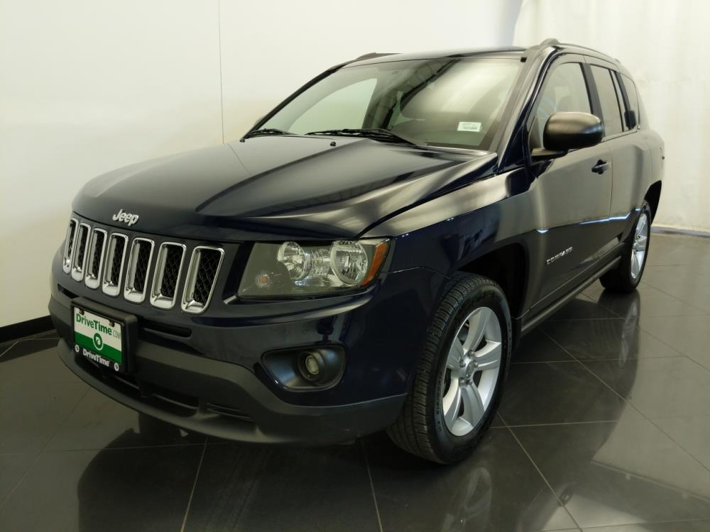 2014 jeep compass sport for sale in houston 1380041832. Black Bedroom Furniture Sets. Home Design Ideas