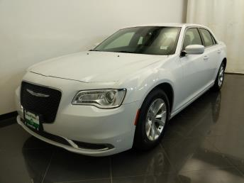 2015 Chrysler 300 300 Limited - 1380041853
