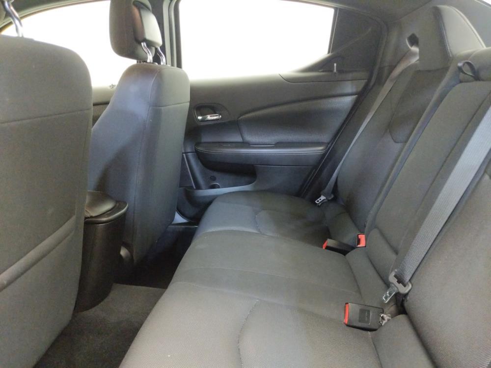2014 Dodge Avenger SE - 1380041872