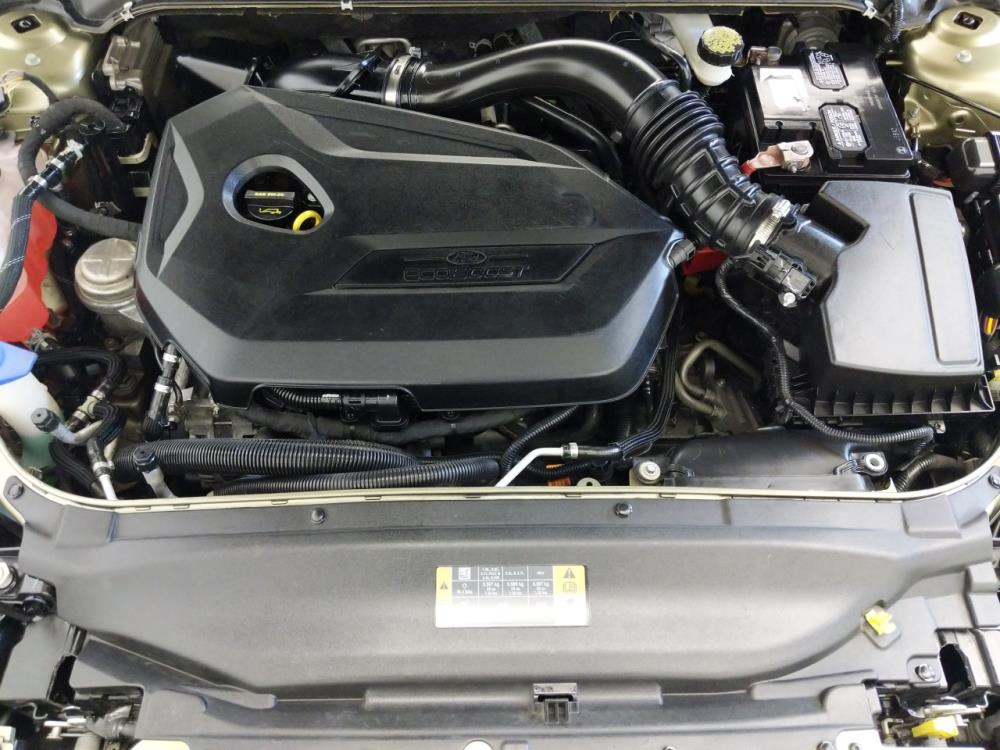 2013 Ford Fusion SE - 1380041873