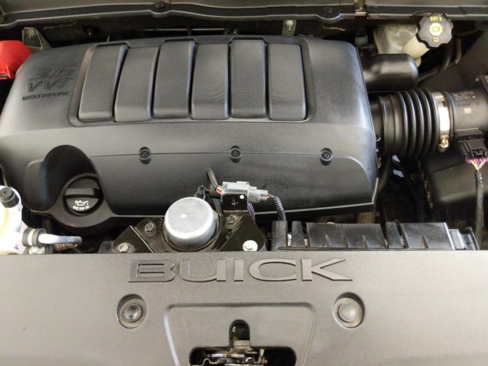 2011 Buick Enclave CXL - 1380041913