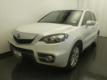 Used 2010 Acura RDX
