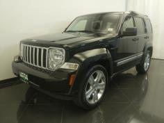 2012 Jeep Liberty Limited Jet Edition