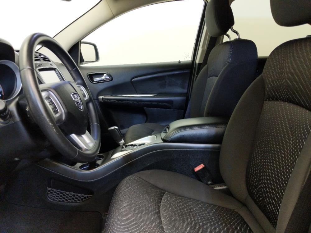 2013 Dodge Journey SXT - 1380042008