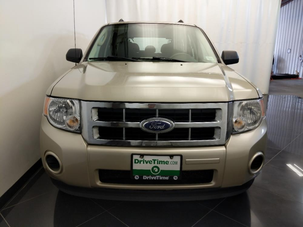 2012 Ford Escape XLS - 1380042014