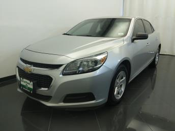 2016 Chevrolet Malibu Limited LS - 1380042056