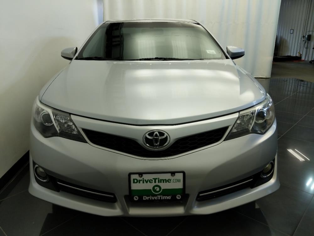 2013 Toyota Camry SE - 1380042062