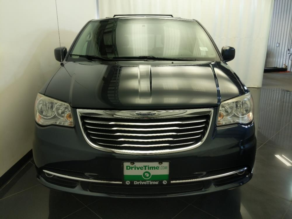 2014 Chrysler Town and Country Touring - 1380042101