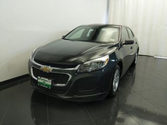 2016 Chevrolet Malibu Limited LS - 1380042112