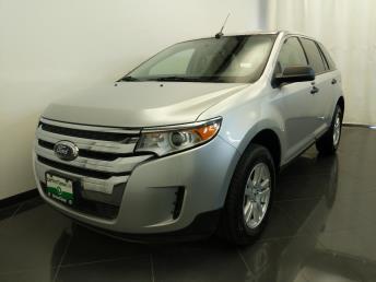 2012 Ford Edge SE - 1380042195