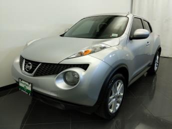 2013 Nissan JUKE NISMO - 1380042200