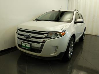 2011 Ford Edge SEL - 1380042229