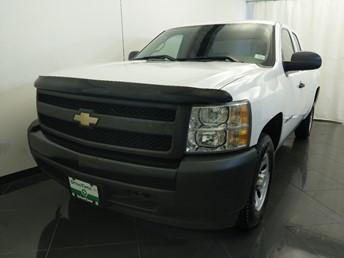 Used 2011 Chevrolet Silverado 1500