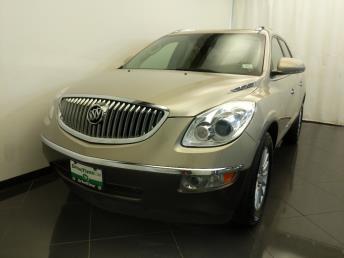 2009 Buick Enclave CXL - 1380042328