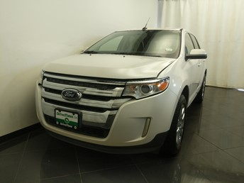 2011 Ford Edge Limited - 1380042369
