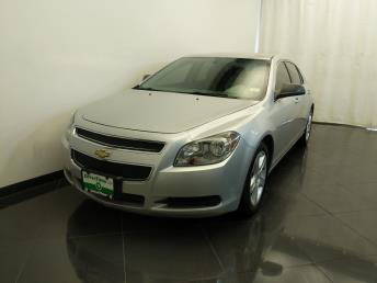 2011 Chevrolet Malibu LS - 1380042393