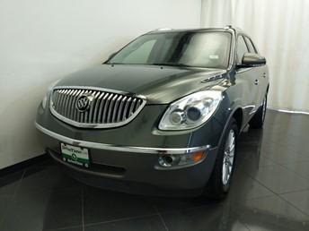 2011 Buick Enclave CXL - 1380042404