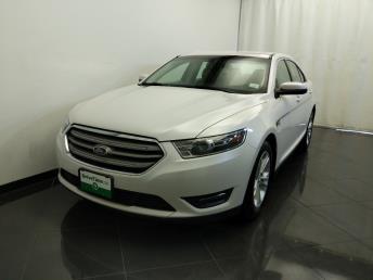 2014 Ford Taurus SEL - 1380042430